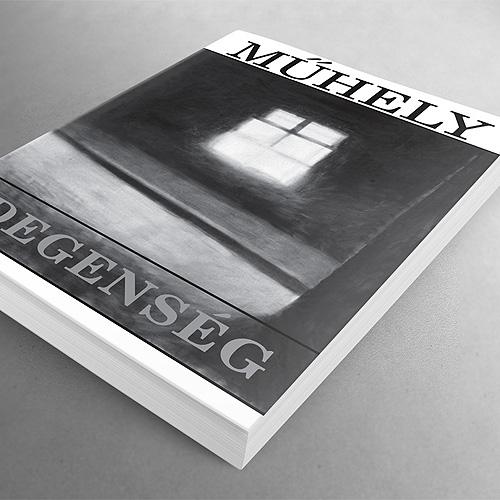 Műhely folyóirat